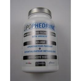 Lipophédrine 3 C PHARMA 80 gélules