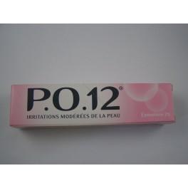PO12  2 pour cent  crème 40 g