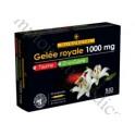 Gelée Royale 1000 mg Taurine Zinc Cuivre OLIGOROYAL