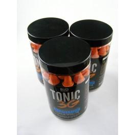 PACK DE 3 TONIC 3G Magnésium 14 unicadoses Sid Nutrition