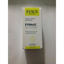 Evonail nettoyant pour vernis à ongles hydrophile 50 ml
