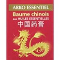 Baume chinois  pot 30 ml Arko Essentiel