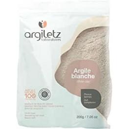 Argiletz argile blanche masque  200 g